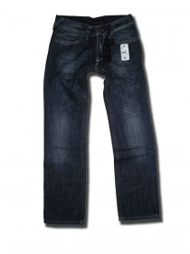 NF Jeans Model 13 dark blue