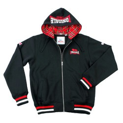 Lonsdale London Hooded Zipper LANCASTER